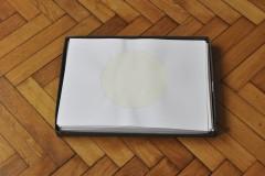 Formes blanches / boite noire